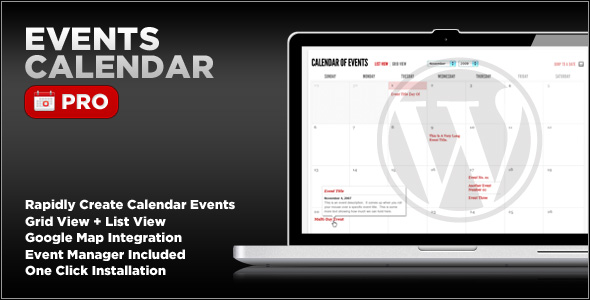Premium Events Calendar 1 1 | The Events Calendar