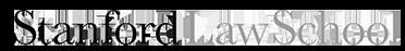 Logo: Stanford Law School