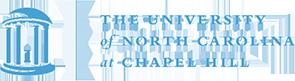 Logo: The University of North Carolina at Chapel Hill