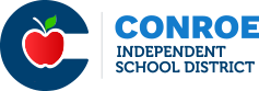 Logo: Conroe Independent School District