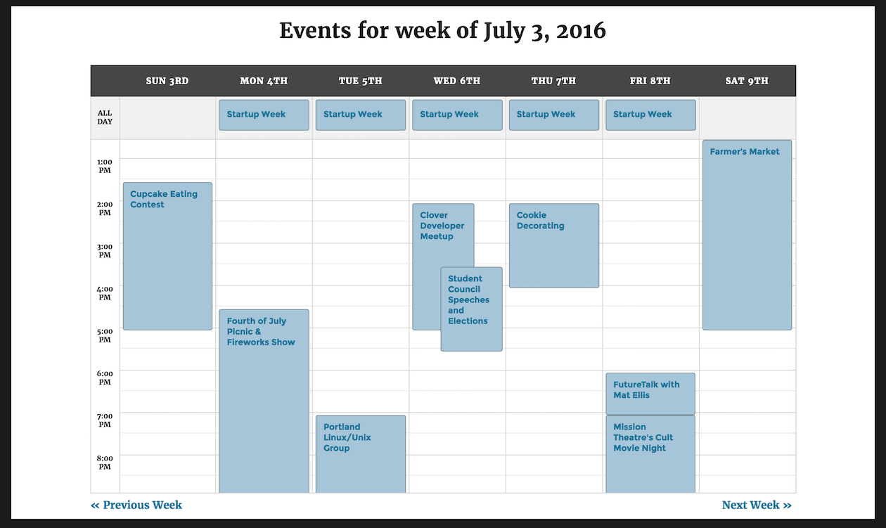 events calendar pro thesis News and events gw today, gw's official online news source recent  seas graduate looks to nature for problem solving august 1, 2018 helena  salvi.