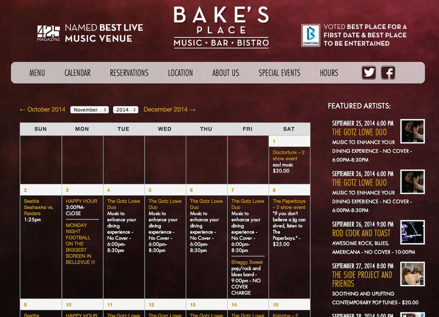 showcase - bakes place 2