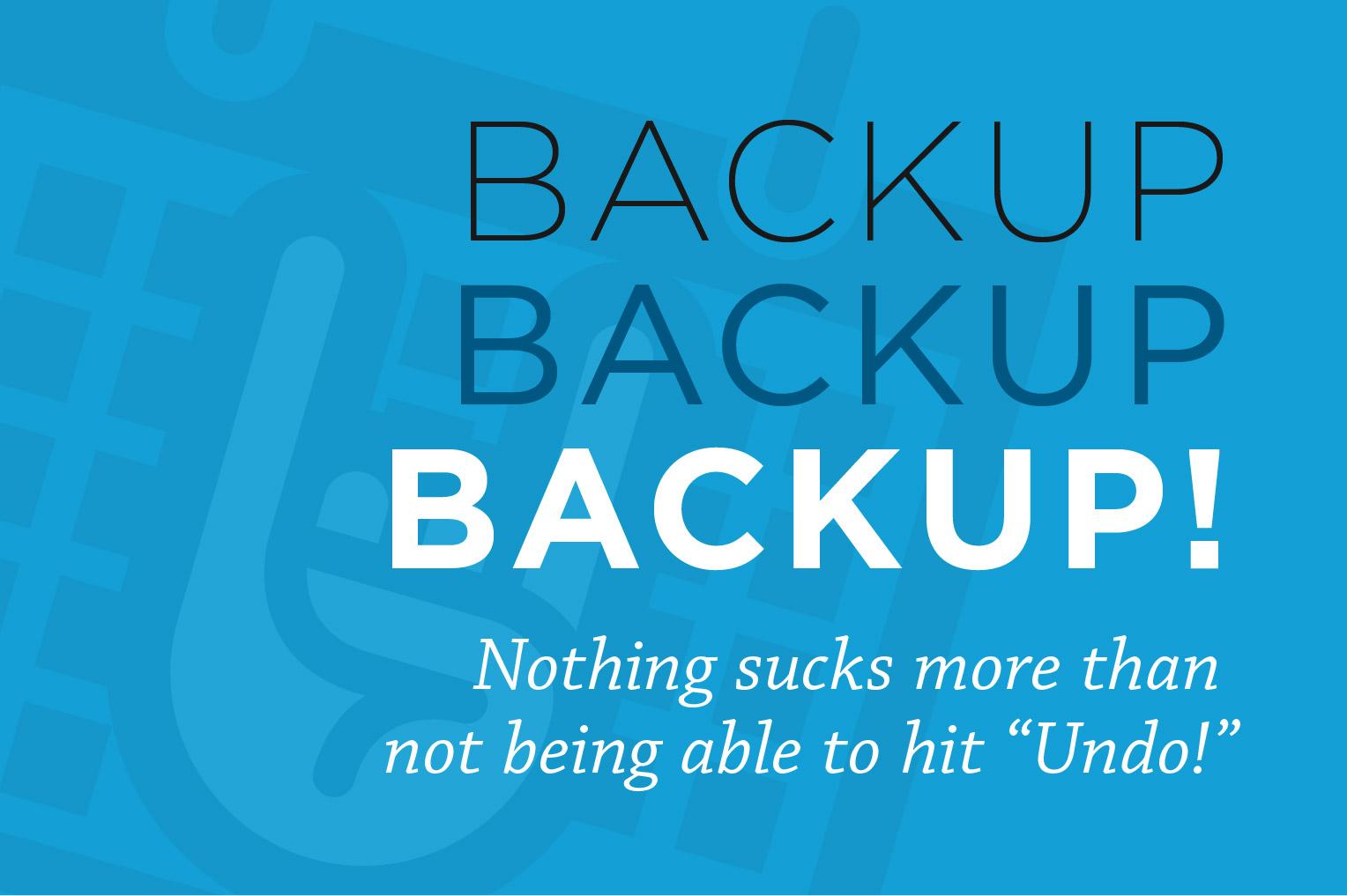 3 Options to Create a WordPress Backup Database