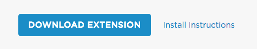 Download Extension button visible on the bottom of every extension page.