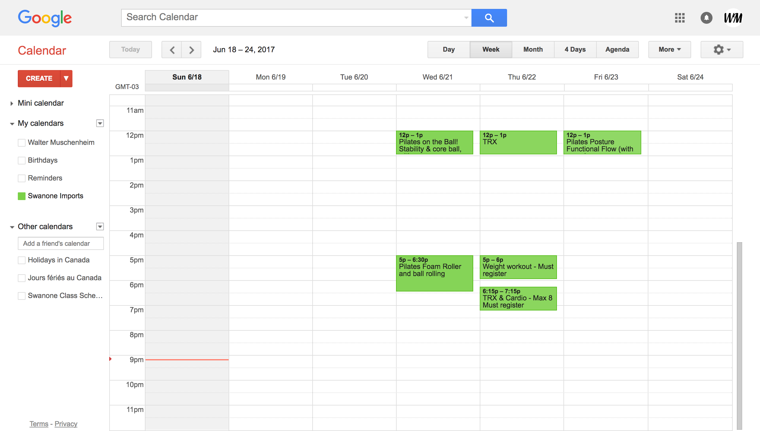 Event Aggregator Importing Incorrect Dates And Times From Google