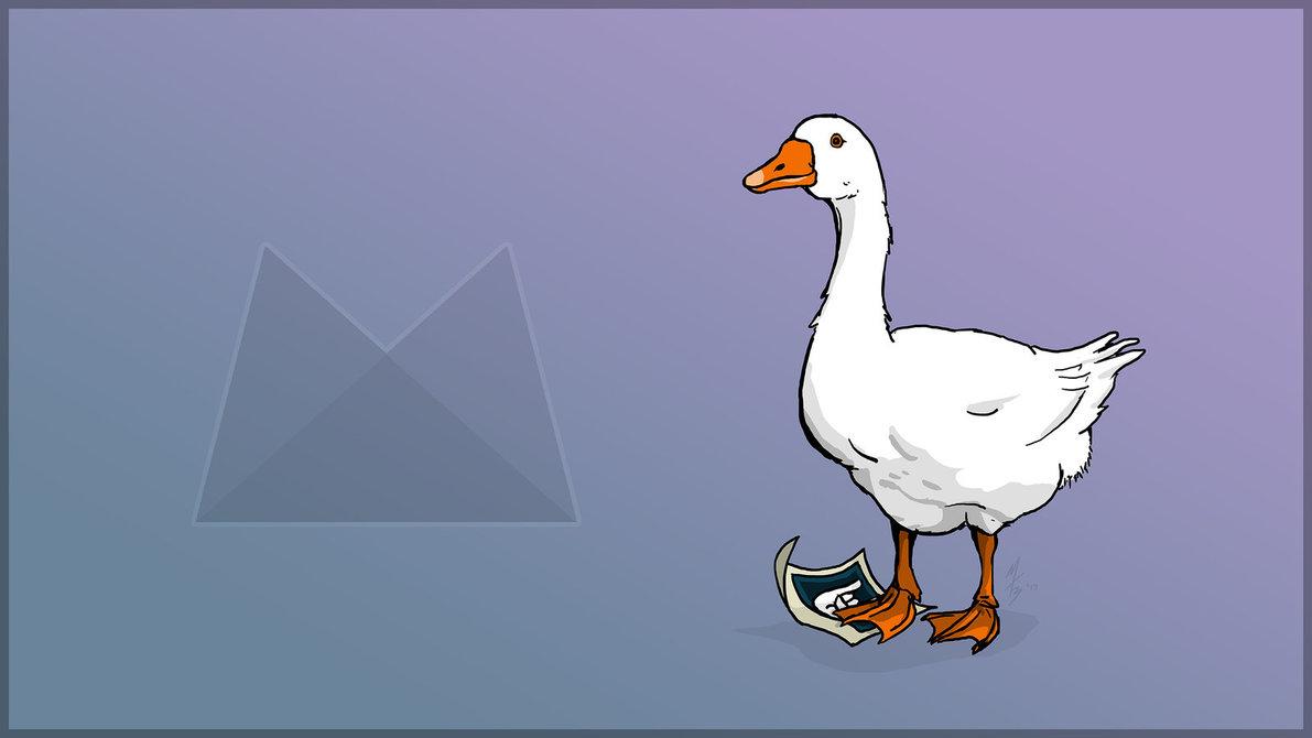TEC - goose