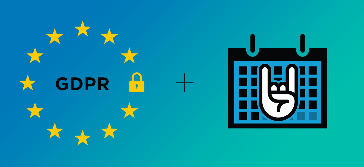 Our approach to GDPR